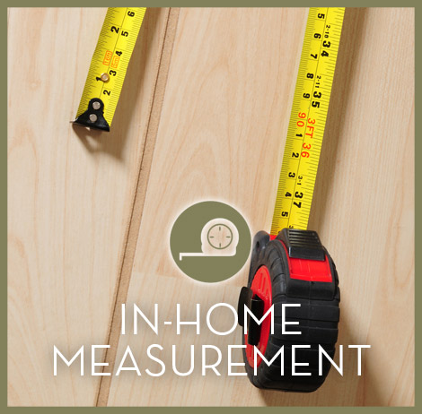 In Home Measurement